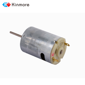 Pm Dc Motor For Water Pump fountain