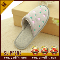woman washable warm bedroom indoor slipper