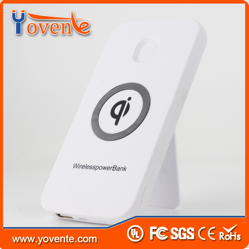 Yovente mobile phone charger battey wireless charging stand