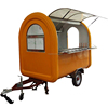 Electric Car Transport Vehicles Mobile Rickshaw