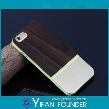 For iphone 6 case wood/sublimation blank for iphone case 6