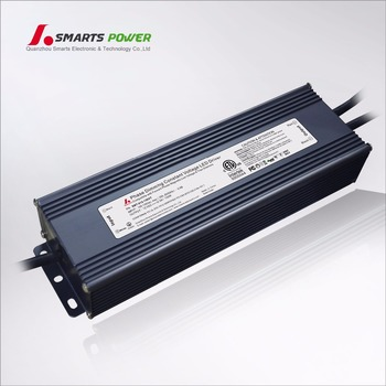 UL ETL listed 110vac 12vdc 150w triac dimmable constant volatge led driver