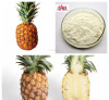 Zhenjiang Favorable price best quality Water soluble pineapple fruit powder in bulk supply, free sample for initial trial