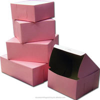 Special classical paper 12 hole cupcake boxes