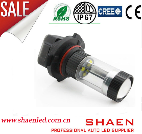 2014 High power 30w led car light H4 H7 H8 H11 H9 9006 9005 H10 H16 P13W PSX26W PSX24W 9004 9007 PY24W H13-*30W