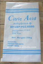 Citric Acid Monohydrate/Anhydrous BP 98