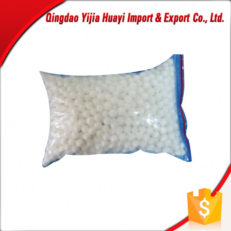 Absorb Moisture Activated Aluminum Oxide Desiccant Drier Absorbent