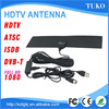 high gain Maximum Input Power the World Cup indoor hdtv tv antenna