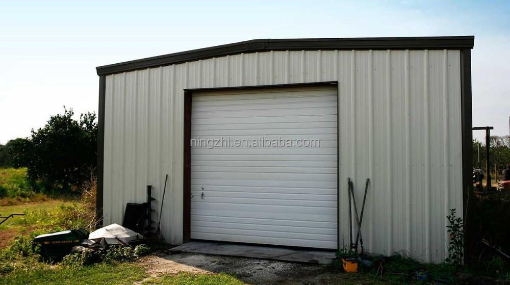 Large Prefab Garages : Desgin prefab metal garages and manufacturer buy