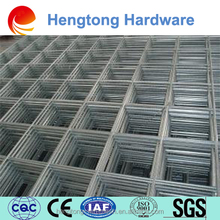 1/4 inch galvanized welded wire mesh /wire mesh fence/chicken cages (Factory&Exporter)