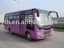 Dongfeng Passenger Bus Manufacturer/Mini Buses For Sale In China