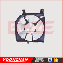 Auto Radiator Cooling Fan For 92120-51C28 Sentra