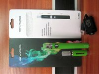 Evod starter kit, Evod blister packs Now in market,hotter than ego-t and ego-t ce4