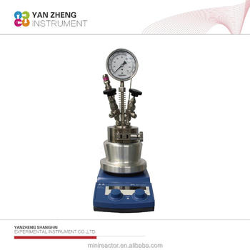 hot sale laboratory esterification reactor kettle