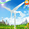 12V/24V/48V 300W-800W wind generator/ small wind turbine for home