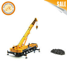 Cool boys toy classical mini construction machinery model toys crane