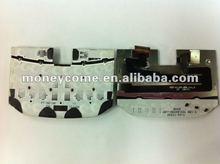 Mobile Phone Spare Parts for Blackberry 9900 Keypad
