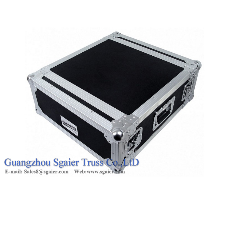 Customized aluminum flight case 2016
