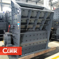 Factory Sell Directly Impact Crusher with Reasonable Prices