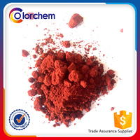 Red Iron Oxide 180 for Concrete,Construction,Plastic,Coating,Paint,Red Iron Oxide