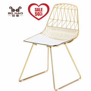 (4pcs price)online buying french style high back gold lucy industrial dining arrow chair for hotel and restaurant