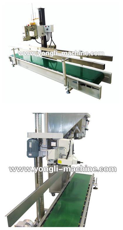 how to make extract powder machine