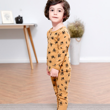 childrens clothing 2017 girls and boys pajama suits kids sleeping clothes wholesale clothing kids