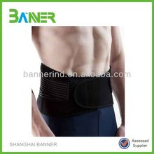 waist support belt Neoprene Slimming Belts Side Effects