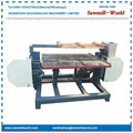 sawmill world pallet dismantling machine with high quality