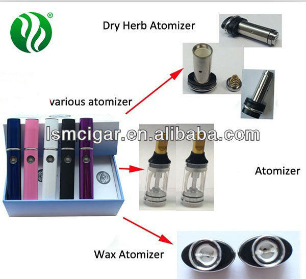 Bottom Coil Mini BCC White Atomizer CE4 CE5 CE6 Dropping Cartomizer