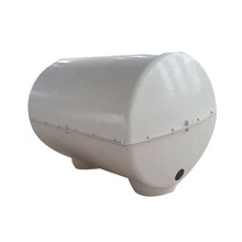Automated High Quality Fiber Bio Tank Septic Tank
