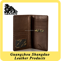 Handmade Craft Quality Leather Best Mens Passport Holder Brands