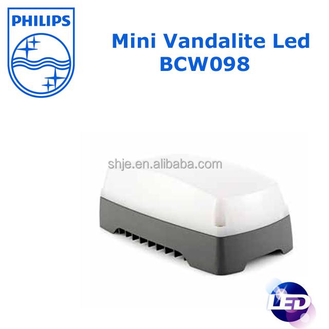 Philips Waterproof Light Mini Vandalite Led BCW098 17W