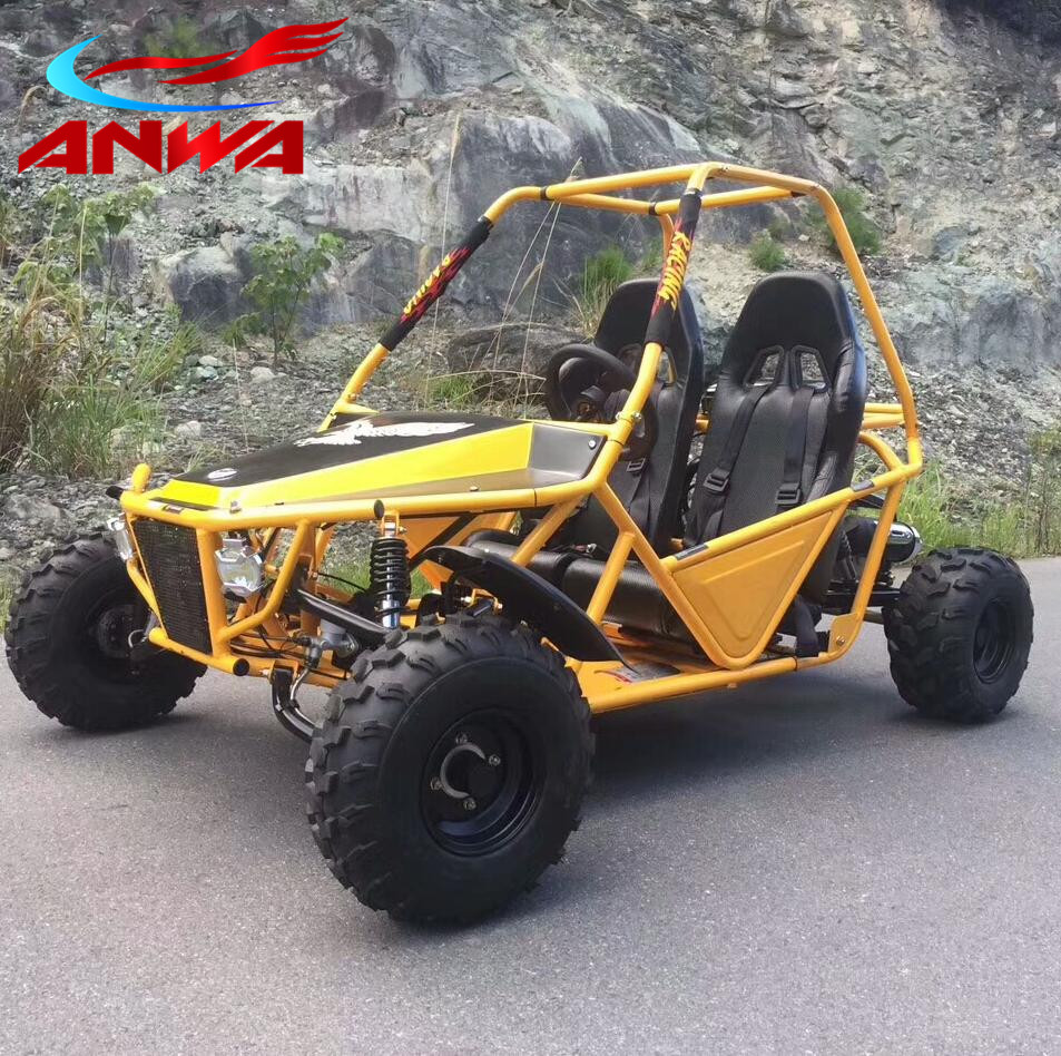 2017 New Design Adult Racing Go Kart Off Road Dune Buggy for Sale