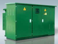 IEC SASO approved substation ring main unit power distribution electric equipment