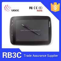 Ugee RB3C 9*6 Inch 2048 Level Digital Writing Tablet
