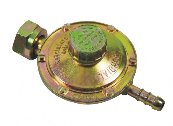 r622-cfgxa second-stage lpg regulator pressure reduction