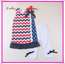 2016 wholesale childrens clothing baby elegant cotton frocks strap designs baby clothes