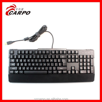 Usb mechanical keyboard T881