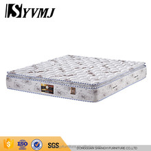 5 Star hotel queen size memory foam bed mattress