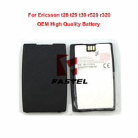 New OEM High Quality BSL-10 Li-ion Mobile Phone Battery For Ericsson t28 t29 t39 r520 r320,650mAh