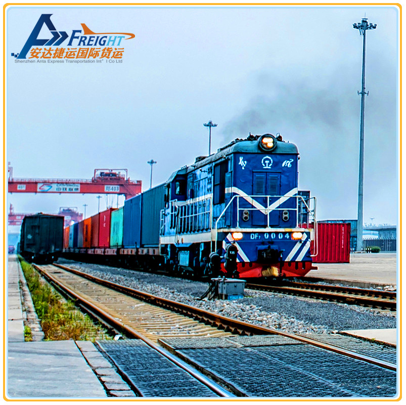 Fast delivery The best International railway service to Uzbekistan