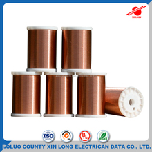 Competitive Price Round Enameled Copper Wire Price Per Meter