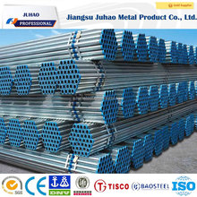 Top quality hot sale esd plastic coated steel tube