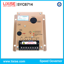 SYC6714 LIXiSE synchronous panel parts of generator