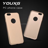 2016 best selling new design mobile phone accessory ultrathin PC phone case