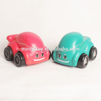 Promotional Cheap happy kid toy for car