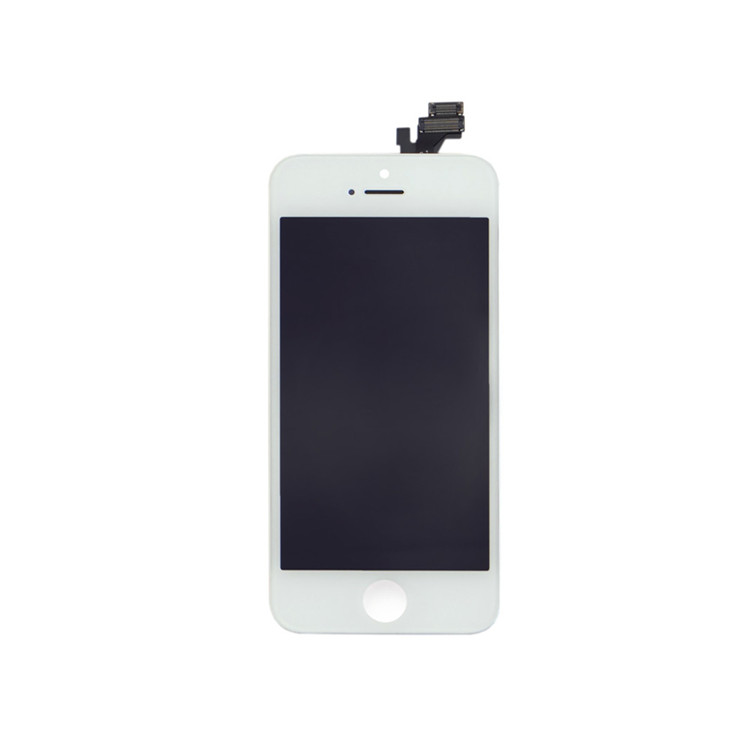 china wholesale replacement screen display for iphone 5 display aaa
