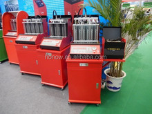 HO-6C Diagnostic tools , Fuel injector cleaning machine