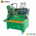 Steel pipe making machine scaffolding thread making machine TB-30A
